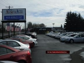 Market Place Auto In Puyallup Wa 98371 Citysearch