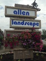 Allen Landscape Centre On 45th