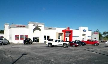 Holzhauer Auto and Truck Sales - Nashville, IL