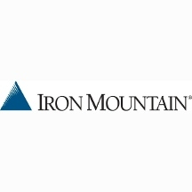 Iron Mountain Secure Shredding