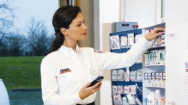 Cintas First Aid & Safety - Bridgeville, PA