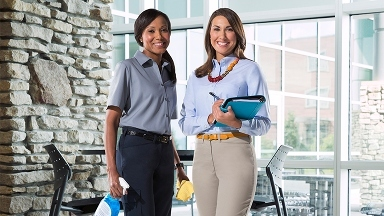Cintas Uniforms & Work Apparel - Branford, CT