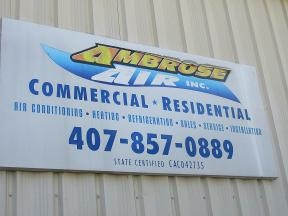 Ambrose Air, Inc. - Orlando, FL