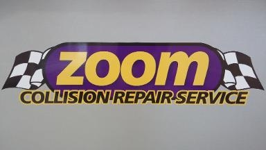 Zoom Collision Repair Service