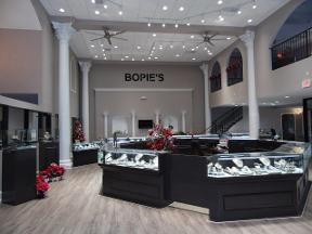 Bopie 39 s diamonds fine jewelry in fayetteville nc 28303 for Jewelry stores in fayetteville nc