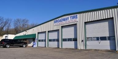 Broadway Tire and Auto - Madison, WI