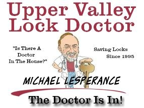 Upper Valley Lock Doctor - Bradford, VT