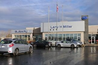 larry h miller subaru boise in boise id 83713 citysearch. Black Bedroom Furniture Sets. Home Design Ideas