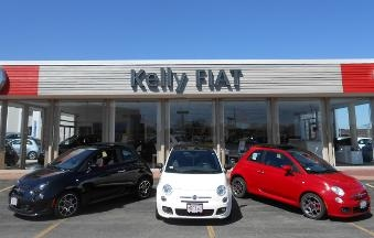 Kelly Fiat Of Peabody In Peabody Ma 01960 Citysearch