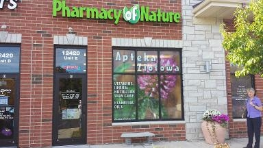 Pharmacy of Nature