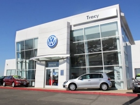 Tracy Volkswagen - Tracy, CA