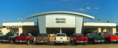 duplessis buick gmc in gonzales la 70737 citysearch. Black Bedroom Furniture Sets. Home Design Ideas