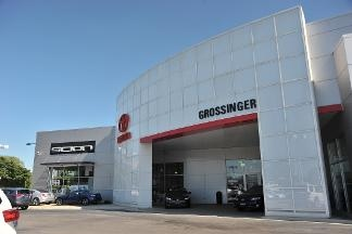 Grossinger Toyota North >> Grossinger Toyota North in Lincolnwood, IL 60712 | Citysearch