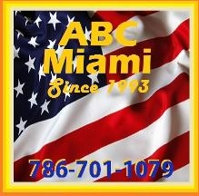 ABC Downtown Miami Local And Long Distance Movers