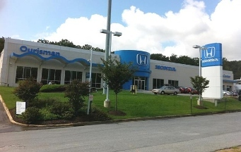 Ourisman Honda Of Laurel - Laurel, MD