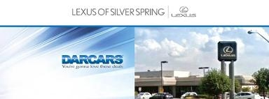 Darcars Lexus Of Silver Spring - Silver Spring, MD