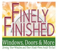 Finely Finished Windows, Doors and More