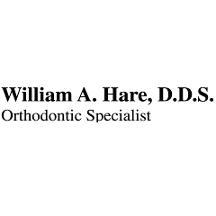 William A. Hare, D.D.S. - Orthodontist