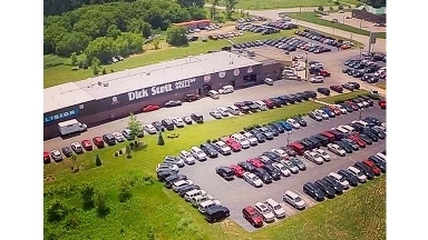 Dick Scott Motor Mall - Fowlerville, MI