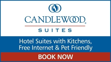 Candlewood Suites DALLAS PARK CENTRAL - Dallas, TX