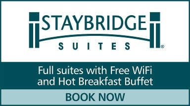 Staybridge Suites-Elkhart Nrth - Nappanee, IN