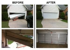Bon Garage Door Lithia Springs