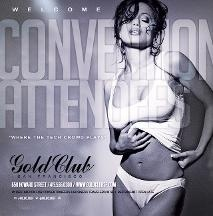 Gold Club Image