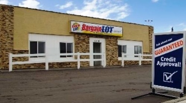 Eau Claire Auto Group Bargain Lot and Credit Center - Altoona, WI