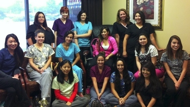 National School of Dental Assisting - Carson City Campus - Carson City, NV