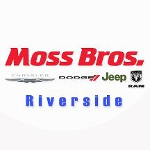 Moss Bros. Chrysler, Jeep, Dodge, Ram Riverside