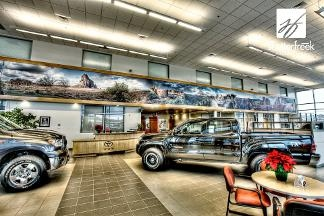 Webb Chevrolet Cadillac Toyota - Farmington, NM