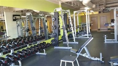 Anytime Fitness - Papillion, NE
