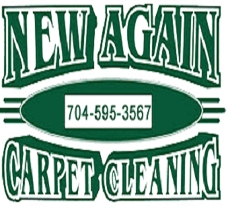 New Again Carpet Cleaning Of Charlotte - Charlotte, NC