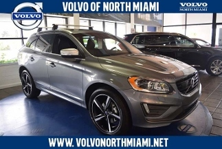 Volvo of North Miami - Miami, FL
