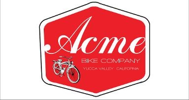 Acme bike company in yucca valley ca 92284 citysearch for Acme salon san francisco