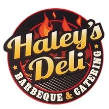 Haley's Deli Barbeque & Catering - Marshalltown, IA