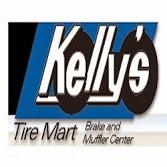 Kelly's Tire Mart - Middleboro, MA