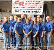 Custom Roofing Contracting - Cary, IL