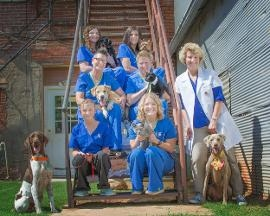 Guthrie Pet Hospital