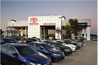 Nice Mark Jacobson Toyota