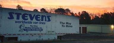 The Other Moving Company Inc - Hayes, VA