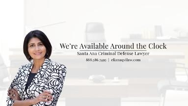 The Law Offices Of Elia A. Naqvi