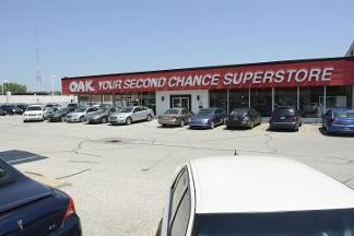Oak Motors East