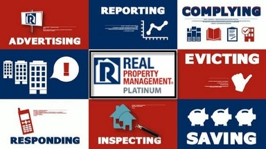 Real Property Management Platinum - Clovis, CA