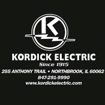 Kordick Electric - Northbrook, IL
