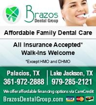 Scherer, Eugen, DDS - Brazos Dental Group - Lake Jackson, TX