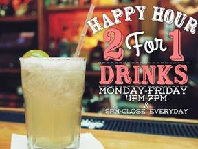 Baja Cafe Boca Happy Hour