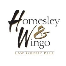 Homesley & Wingo Law Group PLLC: Clifton W Homesley