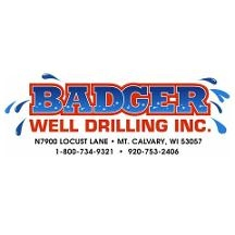 Badger Well Drilling - Mount Calvary, WI