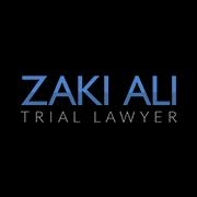 Zaki Ali, Attorney At Law